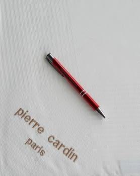 Mantelería Pierre Cardin - 1