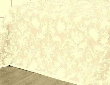 Colcha Petra beige - 1