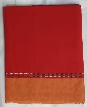 Mantelería Roja 150 x 150 + 6 - 2