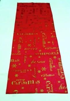 Camino de mesa Christmas - 1