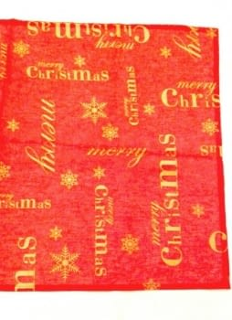 Camino de mesa Christmas - 2