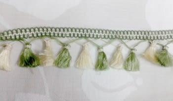 Flecos verdes - 1