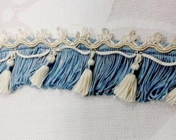Flecos azules