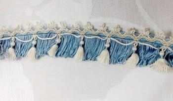 Flecos azules - 1