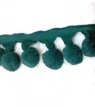 Madroños verdes