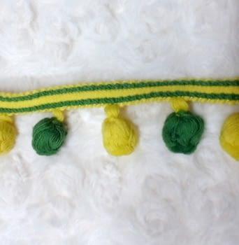 Madroños amarillos y verdes - 1