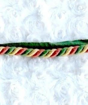 Cordón con pestaña