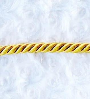 Cordón oro