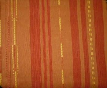 Salva sofás naranja - 1