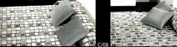 Colcha reversible E. - 3