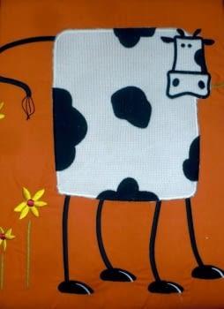 Funda n. Vaca