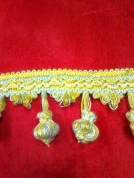Madroños amarillos - 1
