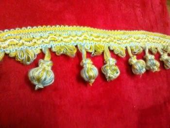 Madroños amarillos - 2