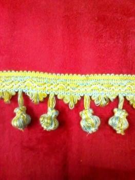 Madroños amarillos - 3