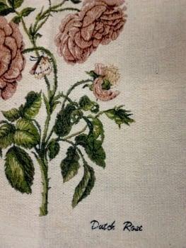 Cuadrante rosas - 1