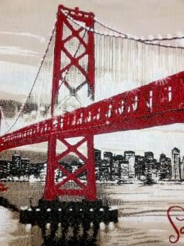 Cuadrante San Francisco - 1