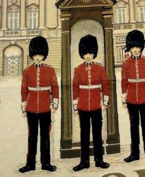 Cuadrante London - 1