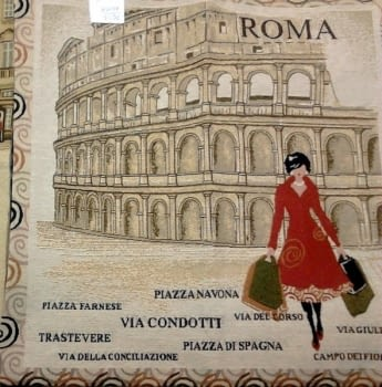 Cuadrante Roma
