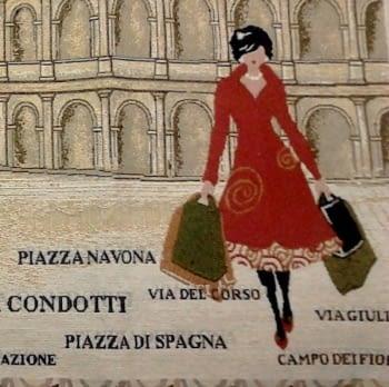 Cuadrante Roma - 1