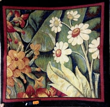 Cuadrante tapiz