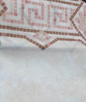 Cortinas baño mármol 200 x 200 - 4