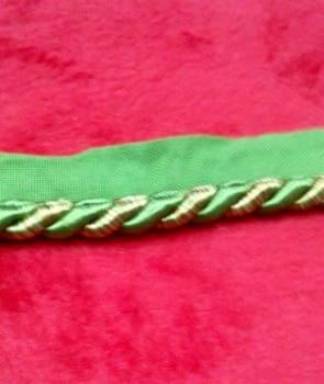 Cordón verde - 2
