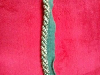 Cordón verde