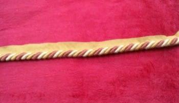 Cordón con pestaña - 2