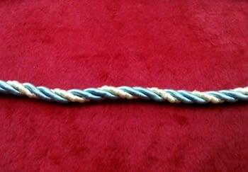 Cordón azul crudo - 2