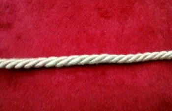 Cordón rosa - 1