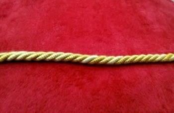 Cordón amarillo - 1