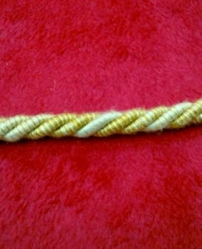 Cordón amarillo - 2