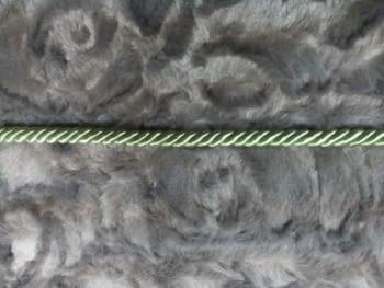 Cordón verde - 1