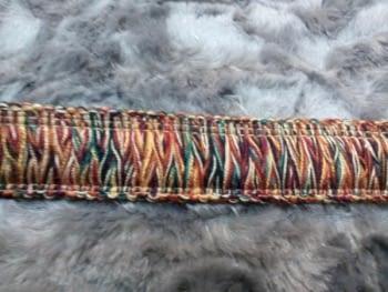 Flecos multicolor - 1