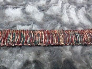 Flecos multicolor - 2