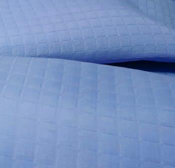 Tela piqué azul 280 - 3