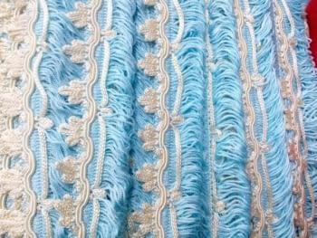 Flecos azules - 3