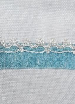 Flecos azules - 2