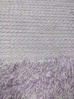 Flecos lilas - 2