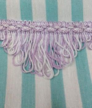 Flecos lilas - 4