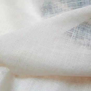 Tela visillo beige Nácar (Brera: Yute) 300 - 1