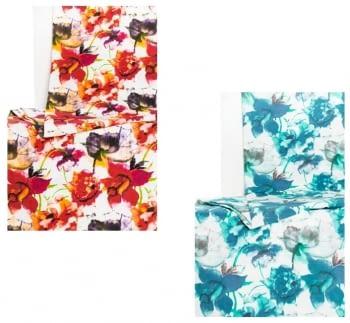 Multiusos flores Anaís