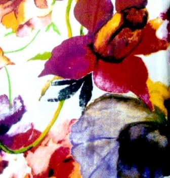 Multiusos flores Anaís - 1