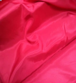 Tela Forro rojo
