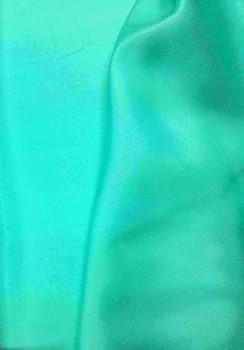 Tela Forro verde turquesa