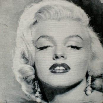 Cuadrante Marilyn Monroe