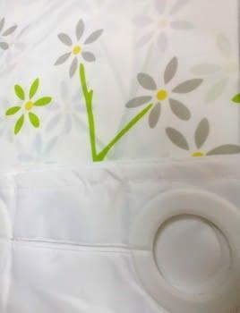 Cortina baño Tatiana - 1