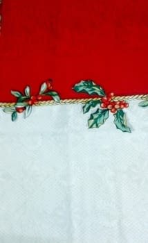 Mantelería Navidad 150 x 270 - 3