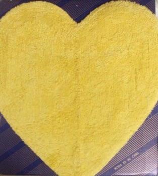 Alfombras corazones - 1
