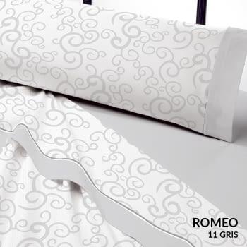Sábanas Romeo - 2